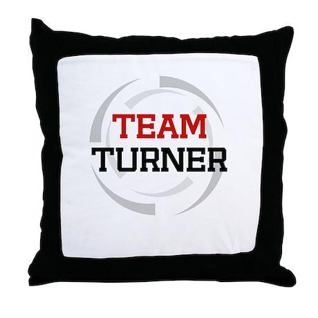 Turner Throw Pillow