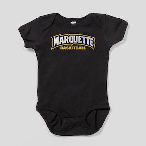 Marquette Golden Eagles Basketball Baby Bodysuit