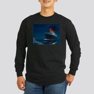 Titanic Long Sleeve T-Shirt