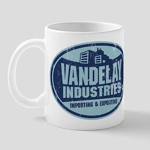 vandelay6 Mugs