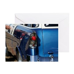 Show and Shine Greeting Cards (Pk of 10)