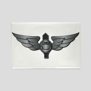 Israel - Duchifat Warrior Pin - N Rectangle Magnet