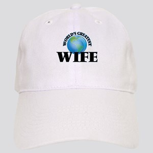 World's Greatest Wife Cap