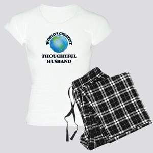 World's Greatest Thoughtful Women's Light Pajamas