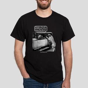 Gimme a break Dark T-Shirt