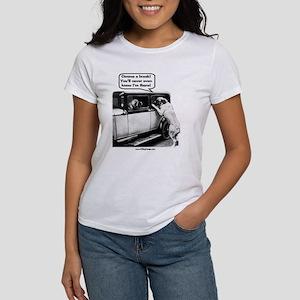 Gimme a break Women's T-Shirt
