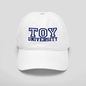 TOY University Cap
