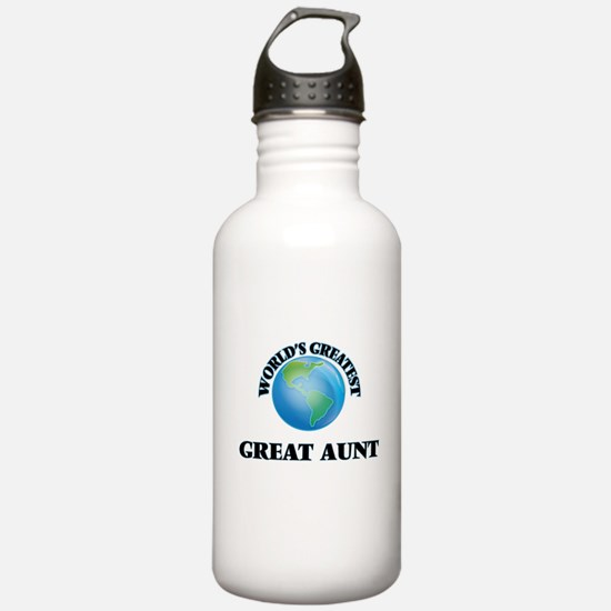 World's Greatest Great Water Bottle