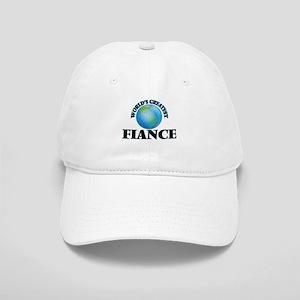 World's Greatest Fiance Cap