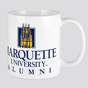 Marquette Golden Eagles Alumni 11 oz Ceramic Mug