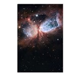 Celestial Angel Postcards (Package of 8)