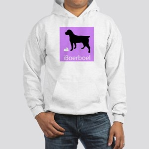 iBoerboel Hooded Sweatshirt