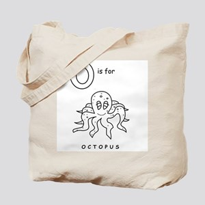 oisoctopusshirt Tote Bag