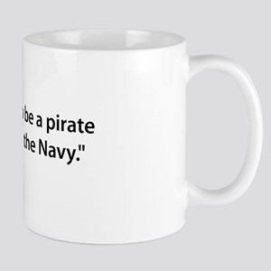 Be a Pirate Mug