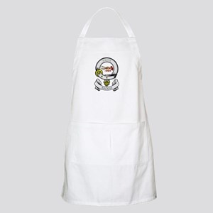 BRODIE Coat of Arms BBQ Apron