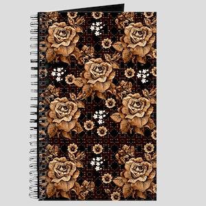 Copper Roses Journal