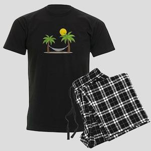 Hammock & Palms Pajamas