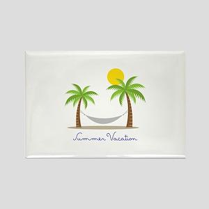 Summer Vacation Magnets