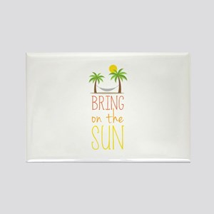 Bring on the Sun Magnets