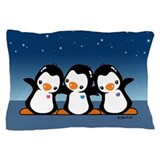 Penguin Pillow Cases