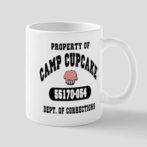 Property of Camp Cupcake Mug