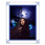 Angel #223 : Small Poster 16x20