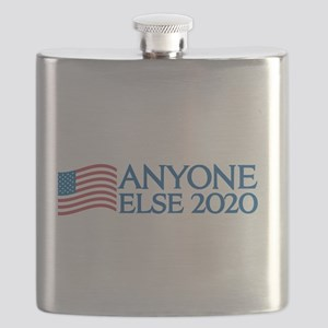 Anyone Else 2020 Flask