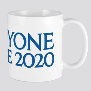 Anyone Else 2020 Mugs