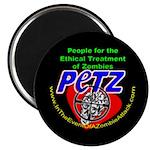 PETZ-logo Magnet