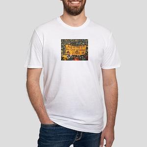 Iowa Hawkeye Photo T-Shirt