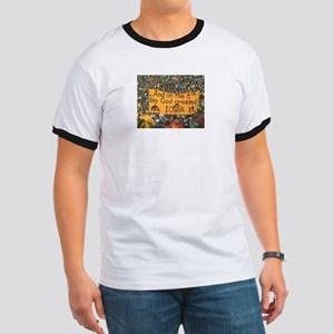 Iowa Hawkeye Photo T-Shirt