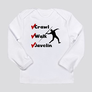 Crawl Walk Javelin Long Sleeve T-Shirt