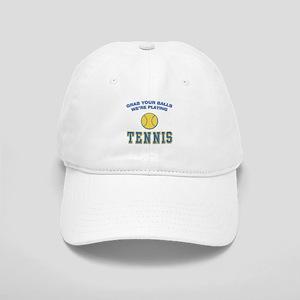 Grab Your Balls Tennis Cap