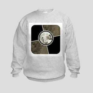 FULL MOON Kids Sweatshirt