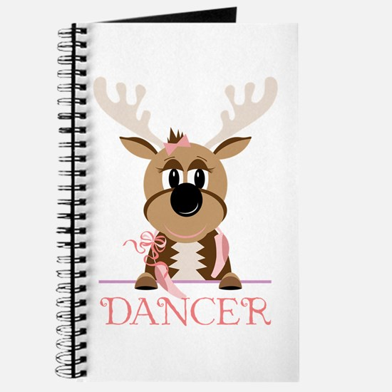 Dancer Journal