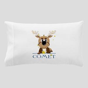 Comet Pillow Case