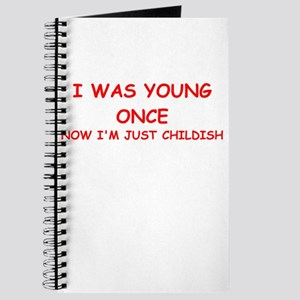 childish Journal