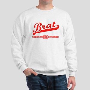 Brat P Sweatshirt