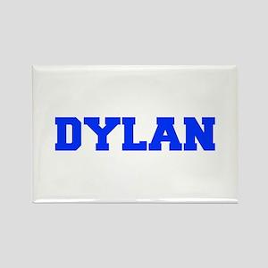 DYLAN-fresh blue Magnets