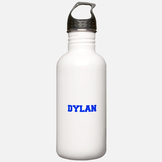 DYLAN-fresh blue Water Bottle