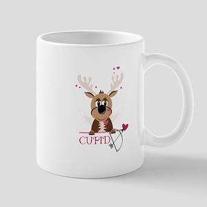 Cupid Mugs