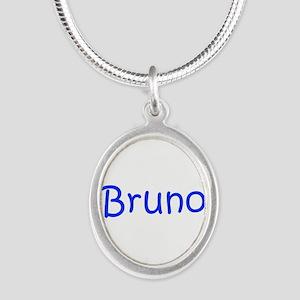 Bruno-kri blue Necklaces