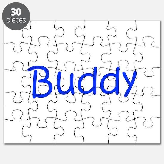 Buddy-kri blue Puzzle