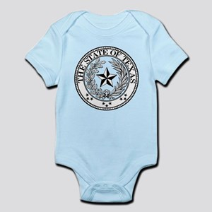 The Great State Of Texas Baby Clothes Accessories Cafepress
