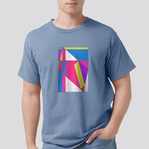 Block Color T-Shirt