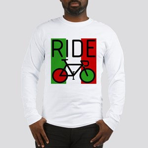 ITAL Long Sleeve T-Shirt