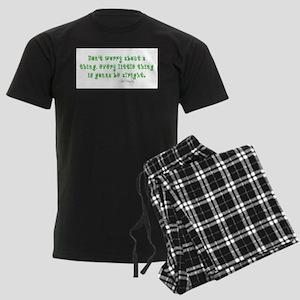 MARLEY QUOTE Pajamas