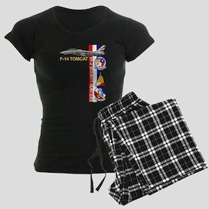 vf2app Women's Dark Pajamas