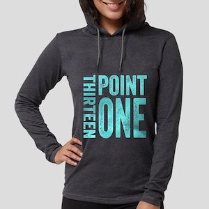 Thirteen Point One. 13.1. Half-Marathon. Long Slee