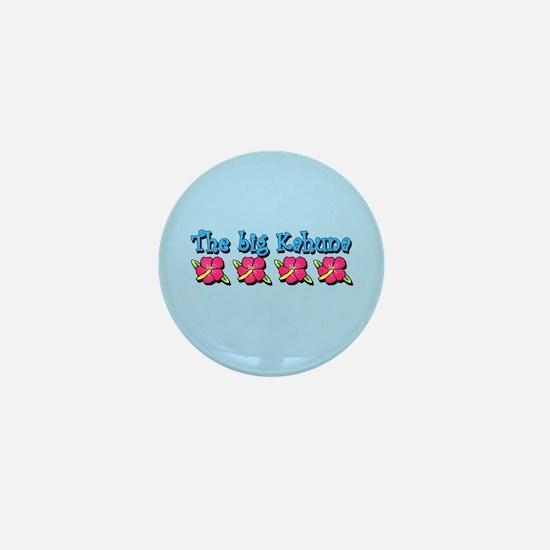 The Big Kahuna Mini Button